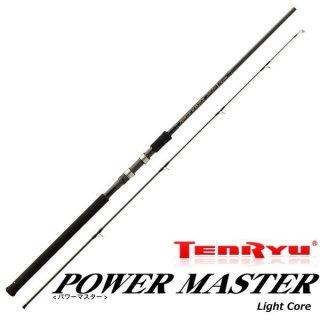 天龍 (テンリュウ) パワーマスター ライトコア PML96M / ジギングロッド (お取り寄せ商品)