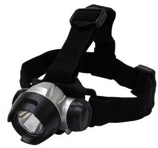 ヘッド LED ランプ 1灯式 1W / SALE 【本店特別価格】