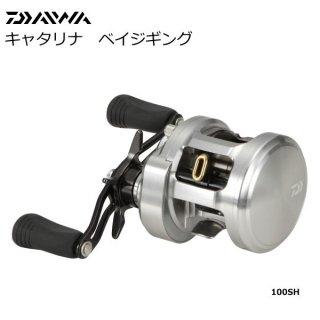 【数量限定セール】 ダイワ 15 キャタリナ BJ ベイジギング 100SH-L 左ハンドル / リール 【送料無料】