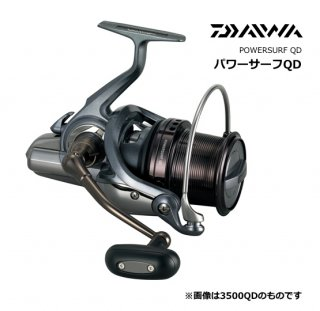 ダイワ 15パワーサーフ 6000QD / リール  (D01) (O01) 【本店特別価格】