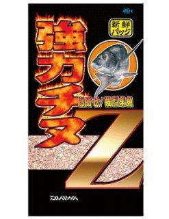 ダイワ 強力チヌZ 1箱 (12袋入り)  (お取り寄せ商品) [表示金額+送料別途]