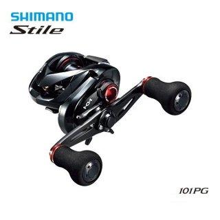 シマノ 16 スティーレ 101PG 左ハンドル [送料無料](お取り寄せ商品)