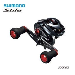 シマノ 16 スティーレ 100XG 右ハンドル [送料無料](お取り寄せ商品)