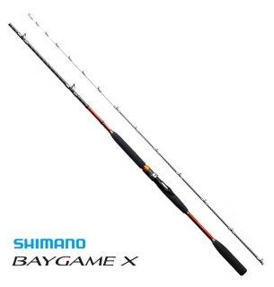 シマノ ベイゲーム X ヒラメ M270 (お取り寄せ商品) 【本店特別価格】