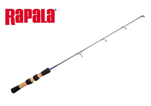 ラパラ アイスプロガイドスティッフ 73cm RIPGS29XH / 限定ロッド