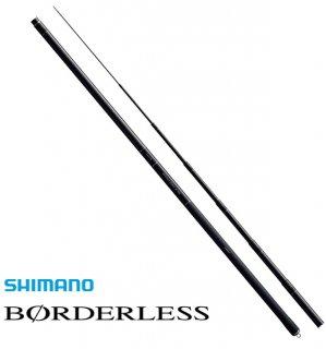 シマノ ボーダレスGL (ガイドレス仕様・Pモデル) P900-T  (お取り寄せ商品)
