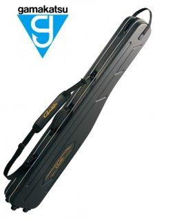 がまかつ 成型 ハードロッドケース GC-268 (大型商品 代引不可)(お取り寄せ商品) 【本店特別価格】