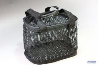 マルシン漁具 ウォッシャブルバケット (21×15×15cmサイズ)  / SALE