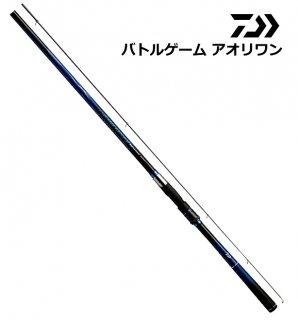 ダイワ バトルゲーム アオリワン 51・V / ヤエンロッド (O01) (D01) 【本店特別価格】