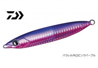 ダイワ 鏡牙ジグ ベーシック 130g PH(パラレルホロ)ピンクパープル (メール便可)