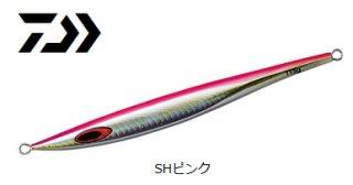【セール】 ダイワ ソルティガ BSジグ 150g SHピンク / メタルジグ (メール便可)