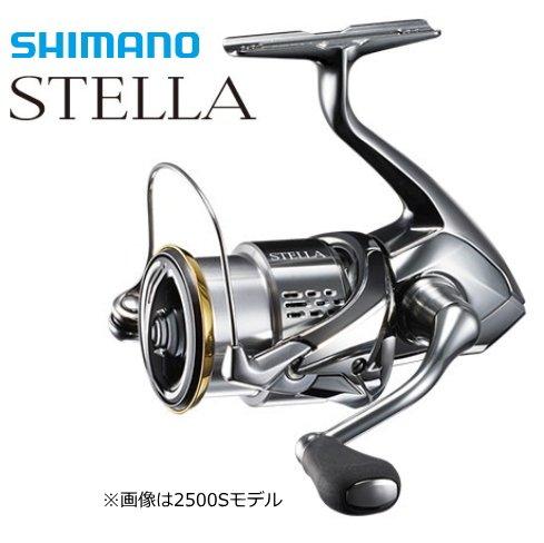 シマノ 18 ステラ C2500SHG / スピニン...