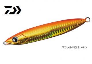 ダイワ 鏡牙ジグ ベーシック 200g PH(パラレルホロ)オレキン (メール便可)