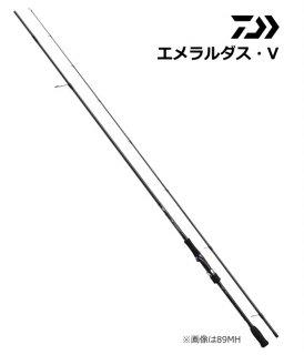 ダイワ エメラルダス 86MH・V / エギングロッド