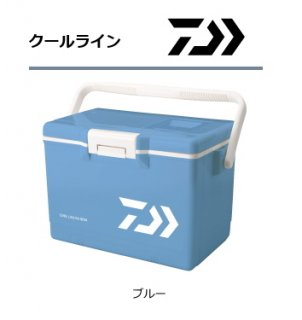 ダイワ クールライン GU 600X ブルー / クーラーボックス(お取り寄せ商品)