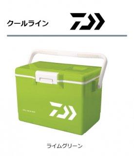 ダイワ クールライン GU 800X ライムグリーン / クーラーボックス