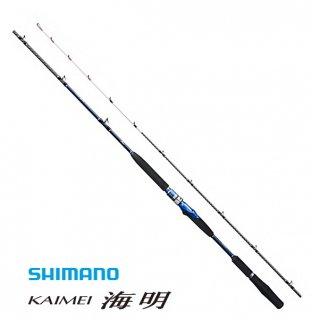 【数量限定セール】 シマノ 18 海明 【KAIMEI】 50S-225 / 船竿 / 釣竿