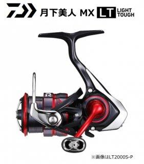 ダイワ 18 月下美人 MX LT2000S / スピニングリール
