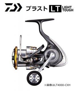 ダイワ 18 ブラスト LT4000-CXH / スピニングリール
