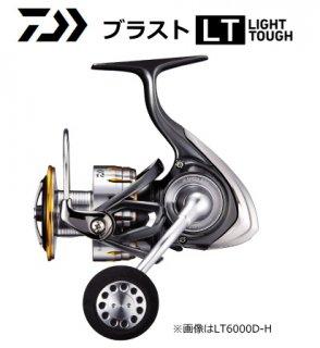 ダイワ 18 ブラスト LT6000D / スピニングリール