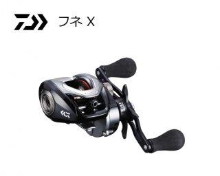 ダイワ フネ X 100HL (左ハンドル) / 両軸リール
