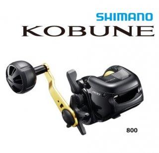 シマノ 18 コブネ 800 / ベイトリール