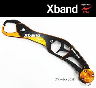 アピア エクスバンド ブルートオレンジ / フィッシュグリップ 魚ばさみ (送料無料)