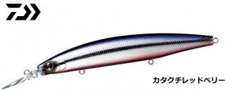 ダイワ ショアラインシャイナーZ セットアッパー 75S カタクチレッドベリー / ルアーミノー (メール便可)