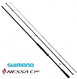 シマノ ネッサ CI4+ S108M-ST / 投竿
