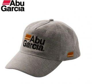 アブガルシア パワードライ スタンダードロゴキャップ グレー フリーサイズ / 帽子