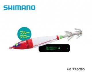 【セール 50%OFF】 シマノ セフィア コロコロスッテ QS-415R 15号 56g 015 アカシロBG 【メール便可】 【本店特別価格】