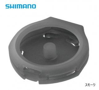 シマノ 鮎・回転仕掛巻R 専用ケース CS-312M スモーク / 鮎友釣り用品 (メール便可)