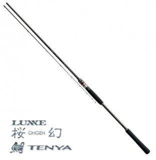 がまかつ ラグゼ 桜幻 鯛テンヤ S82MH / 船竿
