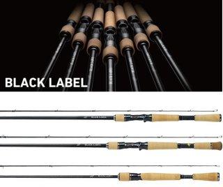 ダイワ ブラックレーベル SG (ベイトモデル) 7011MHXB-FR / バスロッド (SP) (大型商品 代引不可)