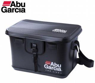 アブガルシア タックルケース セミハードトップ2 ブラック