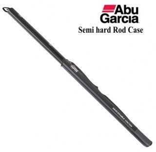 アブガルシア セミハードロッドケース ブラック 120cm〜210cm