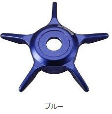 ダイワ SLPW SCL MCスタードラグ ブルー (お取り寄せ商品)