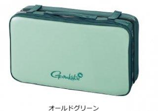 がまかつ クッション3 GM-2198 オールドグリーン / へらぶな用品 (お取り寄せ商品)