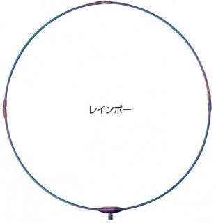 がまかつ がま磯 タモ枠 (四ツ折り・チタン) GM-833 50cm (お取り寄せ商品) (送料無料)