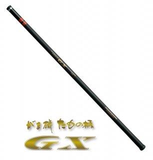 がまかつ がま磯 たもの柄 GX 5.3m 【本店特別価格】