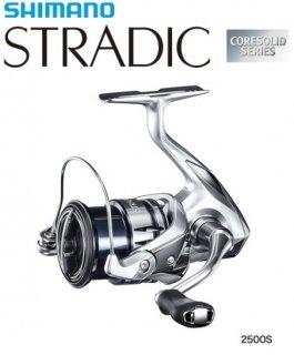 シマノ 19 ストラディック 2500S / スピニングリール (送料無料)