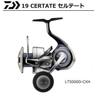 ダイワ 19 セルテート LT5000D-CXH / スピニングリール (送料無料)(お取り寄せ商品)