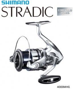 シマノ 19 ストラディック 4000MHG / スピニングリール (送料無料)