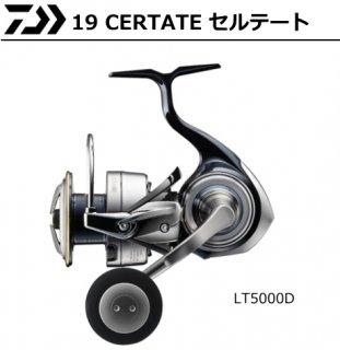 ダイワ 19 セルテート LT5000D / スピニングリール (送料無料)