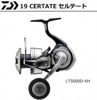 ダイワ 19 セルテート LT5000D-XH / スピニングリール (送料無料)