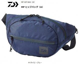ダイワ MP ヒップバッグ (A) ネイビーブルー Mサイズ