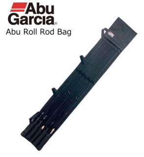 アブガルシア ロールロッドバッグ ロング (1ピースロッド用)