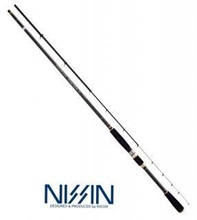 宇崎日新 イングラム ナギサ CIM 1号 5.30m / チヌ竿 (お取り寄せ商品)