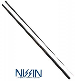 宇崎日新 ファインモード 波止サヨリ 硬調 7.10m (お取り寄せ商品)