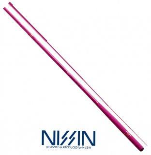 宇崎日新 ロイヤルステージ 鼓 (つづみ) ピンク 硬調 3.90m (お取り寄せ商品)